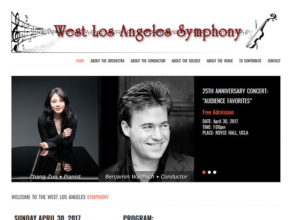West Los Angeles Symphony